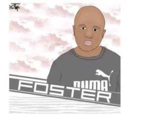 Foster – Reckless Lies