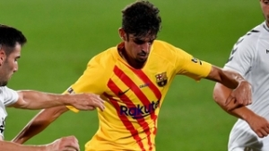 Wolves, Juventus keen as Barcelona set price for Trincao
