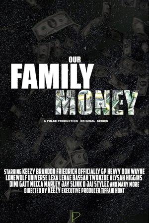 Family Money (TV Series)