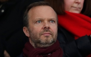 Reports claim former Man United chairman Ed Woodward met with Boris Johnson days before ESL launch