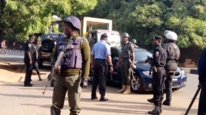 See How Police Foil Robbery Attack In Kaduna