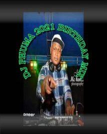 DJ Phuma – Wedding Mix 2021