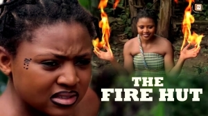 The Fire Hut (Old Nollywood Movie)