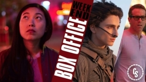 Box Office: Shang-Chi Rule On, Dune Shines Overseas