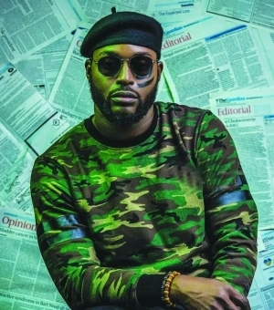 """Pride Kills Faster Than Cancer"" – DJ Neptune Says"