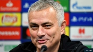 My White Hair Has Nothing To Do With Stress – Jose Mourinho
