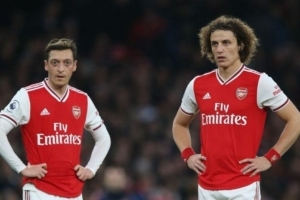 Arsenal star could re-unite with Mesut Ozil this summer as Fenerbahce emerge as contenders for his transfer