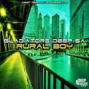 Gladiators Deep SA – Dub Genesis