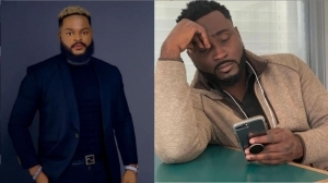 BBNaija: Why I Want To Settle Differences With Pere Before Eviction – Whitemoney