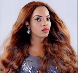 Not Every Billionaire Is Happy – Actress, Empress Njamah Berates Social Media Life
