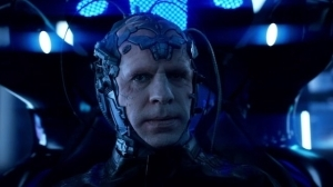 Neil Sandilands Shares His Idea for The Thinker's Return to The Flash
