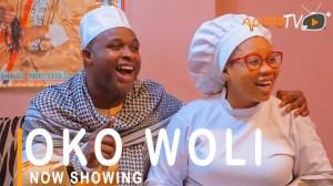 Oko Woli (2021 Yoruba Movie)