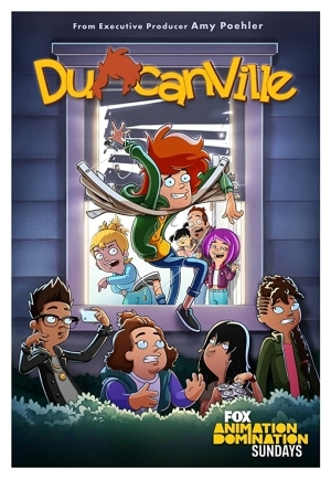 Duncanville [Animation] (TV Series)
