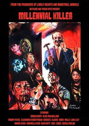 Millennial Killer (2020) (Movie)