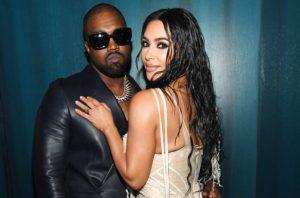 Kim Kardashian debunks Divorce with Kanye West