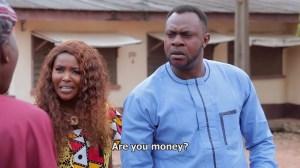 Alujonu Omo (2021 Yoruba Movie)