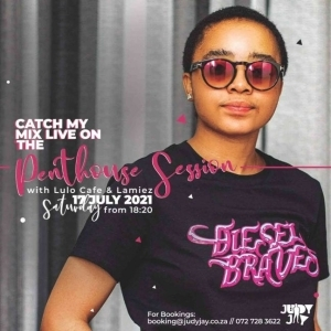 Judy Jay – Metro FM Penthouse Session (Guest Mix)