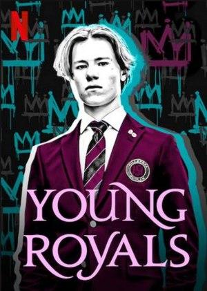 Young Royals S01E06