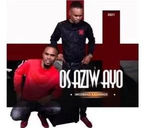 Osaziwayo – Imisebenzi Ka Shenge (Album)