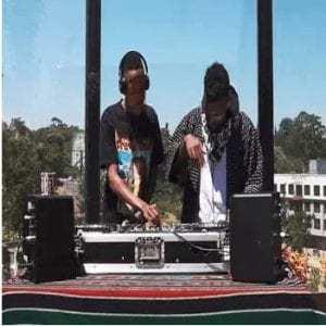 DJ Ally Fresh & Vigro Deep – Amapiano Vibes 10