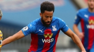 Off contract Crystal Palace winger Townsend reveals foreign offers
