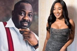 "SENSE OR NONSENSE? ""Erica Has Reunited Africa More Than The African Union Has Done In Years"" – Dele Momodu"