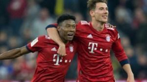 Man Utd consider bid for Bayern Munich midfielder Leon Goretzka