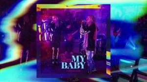 Lil Skies Ft. Zhavia Ward – My Baby