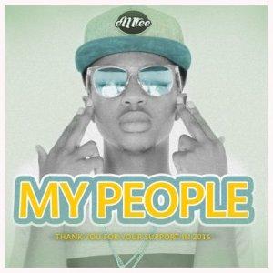 Emtee – My People