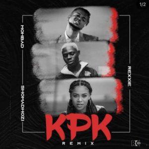 Rexxie – Ko Por Ke (KPK) (Remix) ft. Mohbad & Sho Madjozi