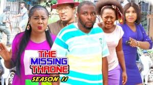 The Missing Throne Season 11