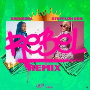 Shenseea – Rebel Remix ft. Stefflon Don