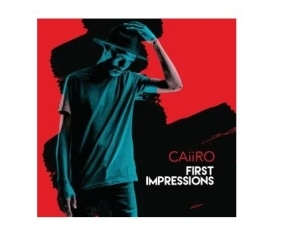 Caiiro – In My Dreams