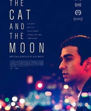 The Cat And The Moon (2019) [Movie]