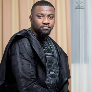 Ghanaian Actor John Dumelo Biography & Net Worth (See Details)