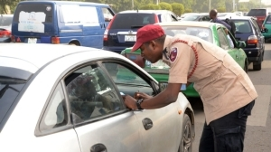FRSC vows to impound vehicles without number plates