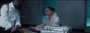 dvsn - Between Us ft. Snoh Aalegra (Music Video)