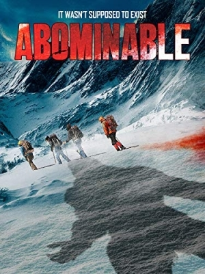 Abominable (2019) [Movie]