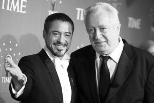 Robert Downey Sr., Filmmaker and Father of Robert Downey Jr., Has Died