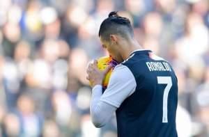 The Amazing Ageless Cristiano Ronaldo