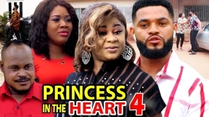 Princess In Heart Season 4