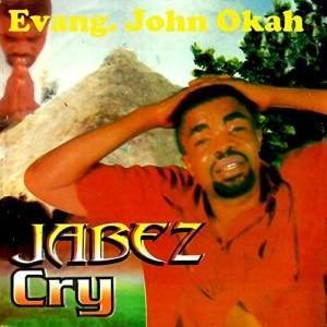 Evang. John Okah - Father You Touch Me