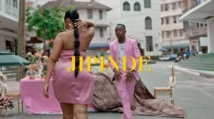 Ibraah – Jipinde (Video)