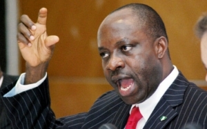 Ex-CBN Governor Soludo, Emerges APGA Governorship Candidate In Anambra