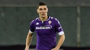 West Ham eager to sign Fiorentina defender Milenkovic