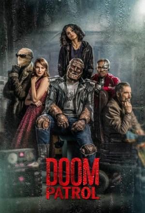 Doom Patrol S03E05