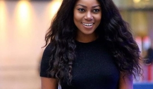Yvonne Nelson Reacts After Being Called A Gold Digger On Radio Show