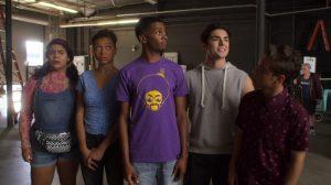 On My Block Spin-Off Freeridge Gets Series Order at Netflix
