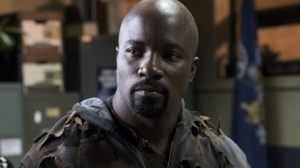 Mike Colter Joins Gerard Butler in Lionsgate's Action Pic The Plane