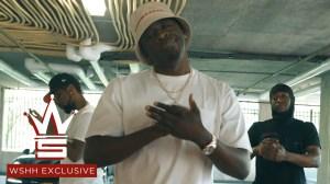 G4 Boyz ft. G4Choppa - SBA Job (Video)